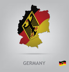 Germany vector
