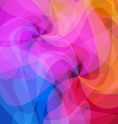 colorful vector image vector image