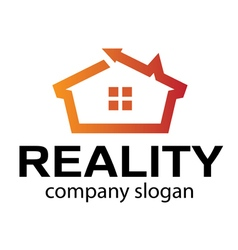 Reality design vector