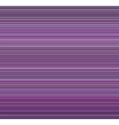 Tube striped background in many shades of purple vector