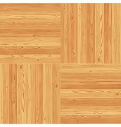 Square parquet seamless floor pattern vector