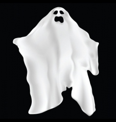 Spooky ghost vector
