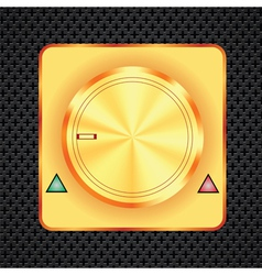 Control button vector