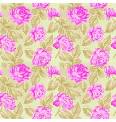 shabby pattern vector image vector image