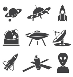 Space vector image