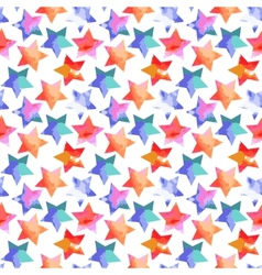 Abstract grunge stars vector