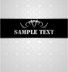 Luxury background vector