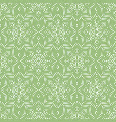 abstract seamless repeating pattern vector image vector image