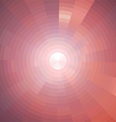 Abstract light background Empty space vector image