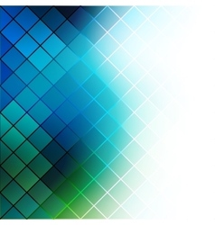 Basic CMYK vector image vector image