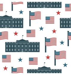 Usa pattern vector