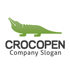 Coropen Design vector image vector image