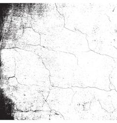Shabby Wall vector image vector image