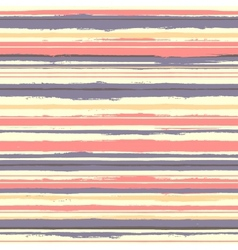 Watercolor color background with some stripes vector image
