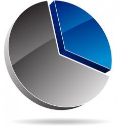 diagram vector image vector image
