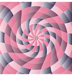 Abstract radial background vector