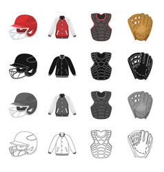 sports game competition and other web icon in vector image