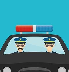 justice icon design vector image vector image