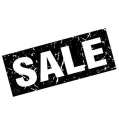 Square grunge black sale stamp vector