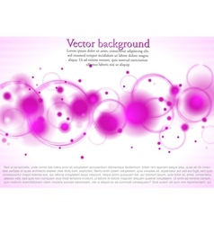 Shiny elegant background vector