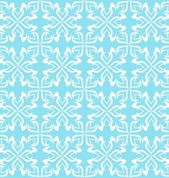 Ornamental seamless pattern vector