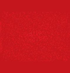 abstract spot red pattern ripple dot splash vector image