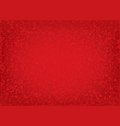 Abstract spot red pattern ripple dot splash vector