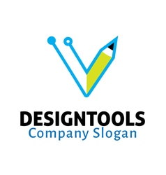 Design tools design vector