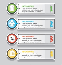 Infographic 33 vector