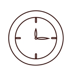 Clock wall time vector