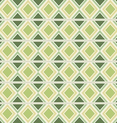 Seamless geometric ethnic pattern vector