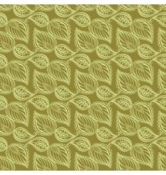 Plant Backdrop vector image
