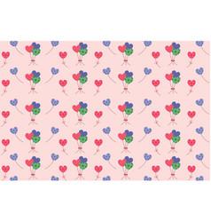 valentine019 vector image