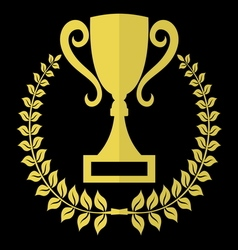 Winner cup trophy cup2 resize vector