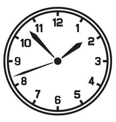 clock-Timer vector image