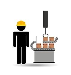 Engineering with technolgy machine vector