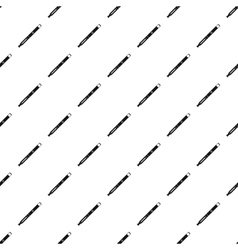 Modern electronic cigarette pattern simple style vector
