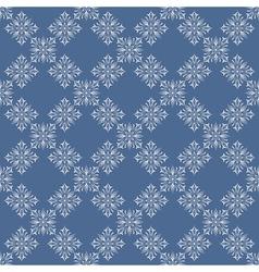 Symmetrical pattern vector image vector image