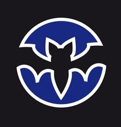 Three bat vector