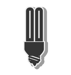 Bulb savers light idea creative design vector