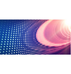 Abstract violet background with vector