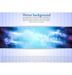 Elegant business background vector image vector image
