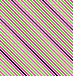 Seamless diagonal stripe pattern background vector