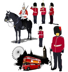 6217 london image vector