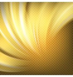 Light lines background vector