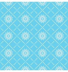 A simple pattern for winter vector
