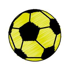 Sport equipment design vector