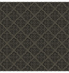 Diamond pattern vector