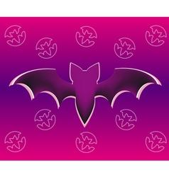 Bat five vector