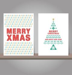 Christmas 02 09 vector image